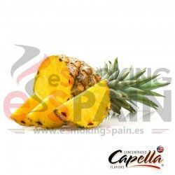 Aroma Capella Golden Pineapple