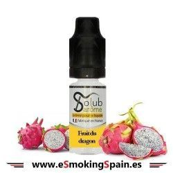 Fruit du dragon SolubArome 115ml