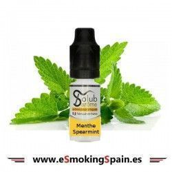 Menthe Spearmint SolubArome 115ml