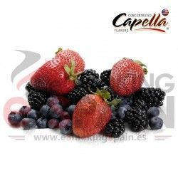 Harvest Berry Capella 10ml