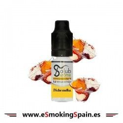 Peche Melba SolubArome 115ml