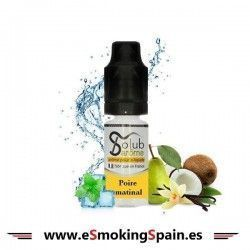 Poire Matinale SolubArome 115ml