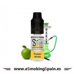 Tabac Chicha Apple SolubArome 115ml