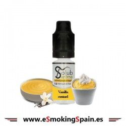 Vanilla Custard Nougatine SolubArome 115ml