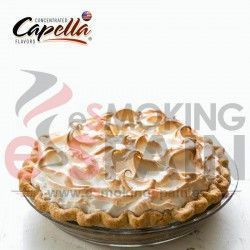 Lemon Meringue Pie Capella 10ml