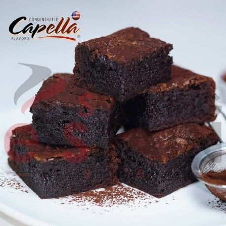 Aroma Capella New Chocolate Fudge Brownie