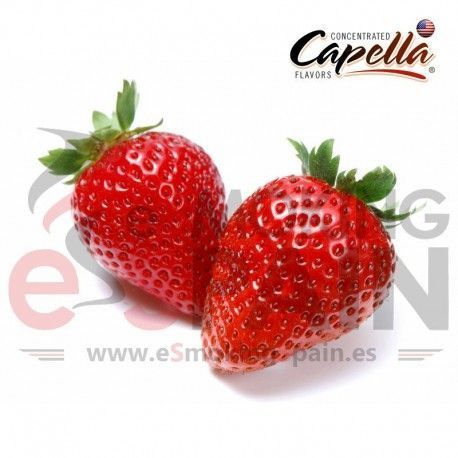Aroma Capella New RF Sweet Strawberry