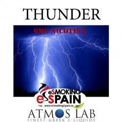 Atmos Lab Base Thunder 0mg 100ml