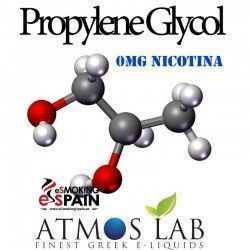 Atmos Lab Base Propylen glycole 0mg 100ml