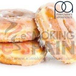 Frosted Donut TPA 100ml
