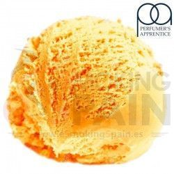 Orange Cream TPA 100ml