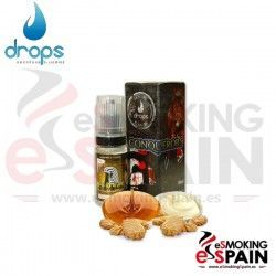 Ramses Conquerors Drops 10ml E-Liquid