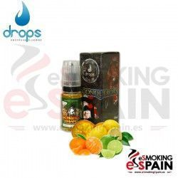Genghis Khan Conquerors Drops 10ml E-Liquid