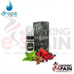 Perpetual Spring Drops Four Seasons 10ml E-Liquid