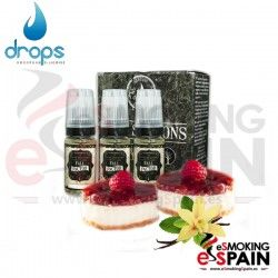 Fall Factor Drops Four Seasons  3X10ml E-Liquid