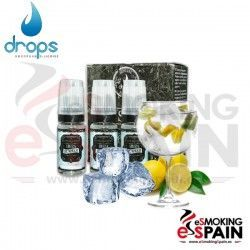 Ibiza Summer Drops Four Seasons  3X10ml E-Liquid