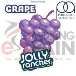 Grape Candy (Grape Jolly Rancher) TPA 10ml