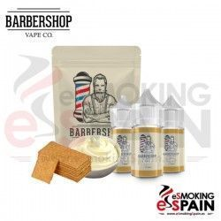 Avorio BarberShop vape 3x30ml E-Liquid