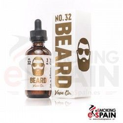 NO.32 Beard Vape Co. 30ml E-Liquid