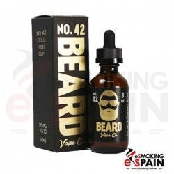 NO.42 Beard Vape Co. 30ml E-Liquid