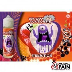 Fructos Crazy Doctor 50ml E-Liquid