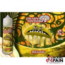 Melow Crazy Doctor 50ml E-Liquid