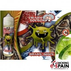 Snake Juice Crazy Doctor 50ml E-Liquid