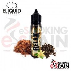 Relax Eliquid France 50ml E-Liquid