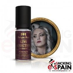 Gin´s Addiction Halcyon Haze 10ml E-Liquid