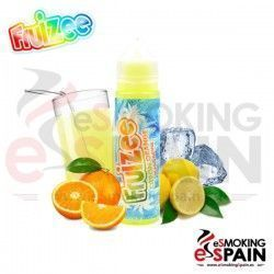Citron Orange Mandarine Fresh Fruizee 50ml E-liquid