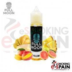 Yellow Full Moon 50ml E-Liquid