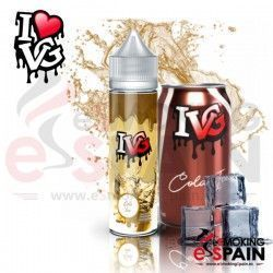 Cola Ice I VG 50ml E-Liquid
