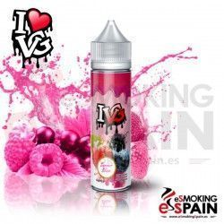 Summer Blaze I VG 50ml E-Liquid