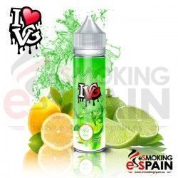 Neon Lime I VG 50ml E-Liquid