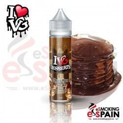 Desserts Choco Haze Pancake I VG 50ml E-Liquid