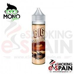 Big Molly Mono eJuice 50ml E-Liquid