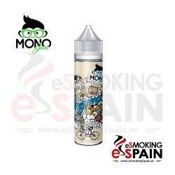 Mamma Queen Mono eJuice 50ml E-Liquid
