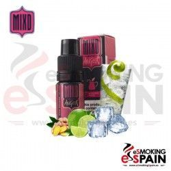 Anger Mixd 10ml E-Liquid