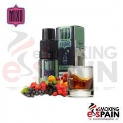 Fear Mixd 10ml E-Liquid