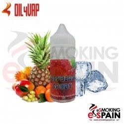 Fresh Mixed Fruits Oil4Vap 20ml E-Liquid