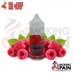Fresh Raspberry Candy Oil4Vap 20ml E-Liquid