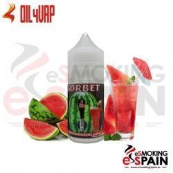 Sorbet Oil4Vap 20ml E-Liquid