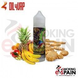 Baby  Oil4Vap 50ml E-Liquid