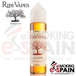 Clove Ripe Vapes 50ml E-Liquid