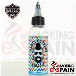 Black Currant Rud & Gud 50ml E-Liquid