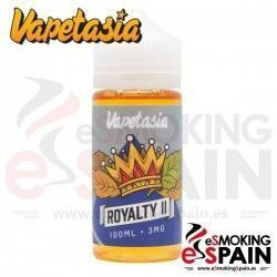 Royalty Vapetasia 100ml E-Liquid