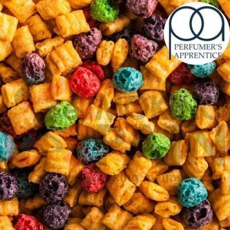 Aroma TPA Berry Cereal (Berry Crunch)