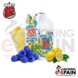Slushine Lemonade Keep It 100 100ml E-Liquid
