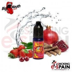 Ready Steady (All Love Up) Mouth 10ml