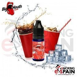 Fizzy Black (Classic) Mouth 10ml